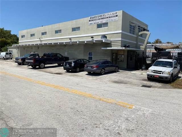 2000 N Dixie Hwy, Hollywood, FL 33020 (#F10280270) :: Signature International Real Estate