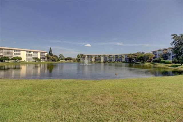 Coconut Creek, FL 33066 :: Baron Real Estate