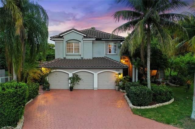 19530 NW Black Olive Ln, Boca Raton, FL 33498 (#F10280614) :: Signature International Real Estate