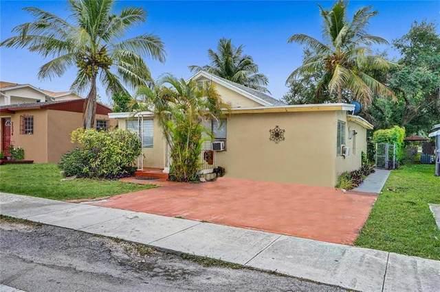 2336 Taft St, Hollywood, FL 33020 (#F10280669) :: Posh Properties