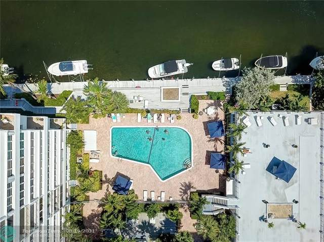 1160 N Federal Hwy #423, Fort Lauderdale, FL 33304 (#F10280727) :: The Reynolds Team | Compass