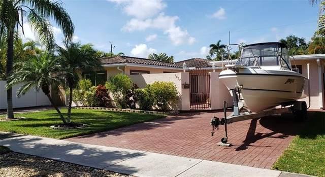 1807 NE 20th St, Fort Lauderdale, FL 33305 (MLS #F10280799) :: The Jack Coden Group