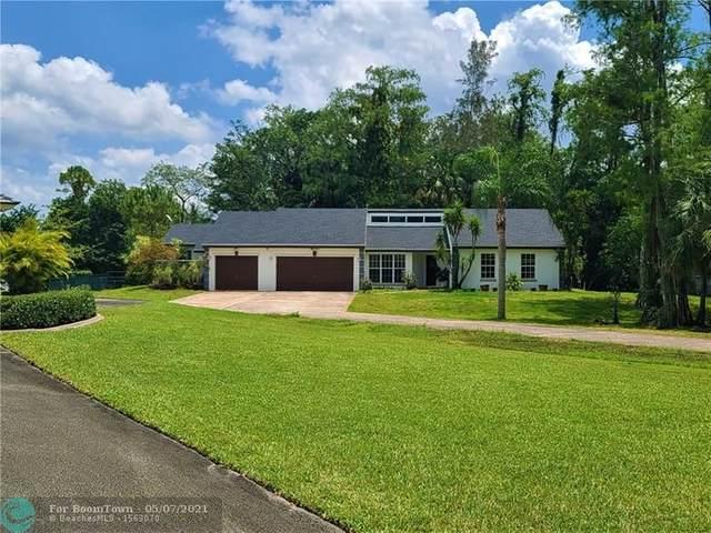 Parkland, FL 33067 :: Signature International Real Estate