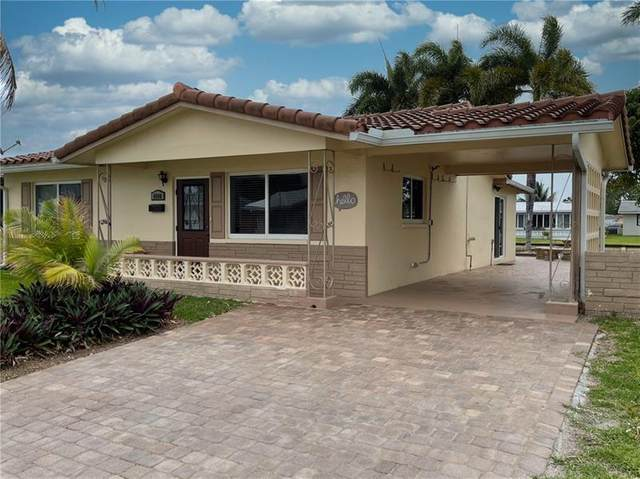 4508 NW 45th St, Tamarac, FL 33319 (MLS #F10281026) :: The Jack Coden Group
