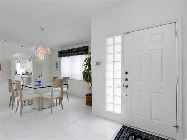 7901 Travlers Tree Dr., Boca Raton, FL 33433 (#F10281147) :: Signature International Real Estate