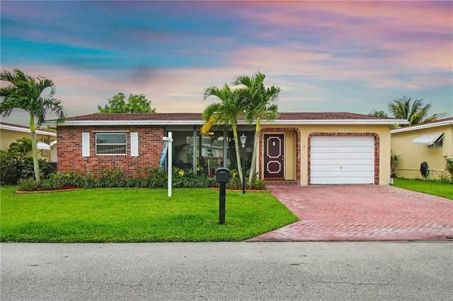 1630 NW 49th St, Deerfield Beach, FL 33064 (MLS #F10281152) :: Berkshire Hathaway HomeServices EWM Realty