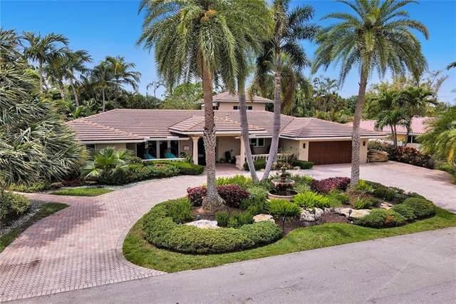 2644 NE 37th Dr, Fort Lauderdale, FL 33308 (#F10281311) :: Posh Properties