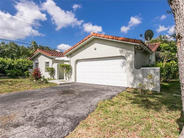 2314 NW 98th Ter, Coral Springs, FL 33065 (#F10281581) :: Michael Kaufman Real Estate