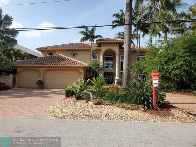 2530 Aqua Vista Blvd, Fort Lauderdale, FL 33301 (#F10281687) :: Michael Kaufman Real Estate
