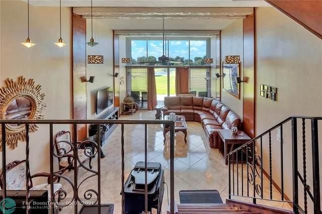 Miami Gardens, FL 33015 :: Berkshire Hathaway HomeServices EWM Realty