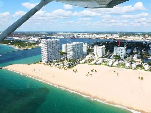 1900 S Ocean Dr #411, Fort Lauderdale, FL 33316 (#F10281776) :: Posh Properties