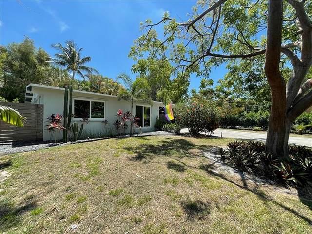 1720 NE 3rd Ave, Fort Lauderdale, FL 33305 (#F10281820) :: Posh Properties
