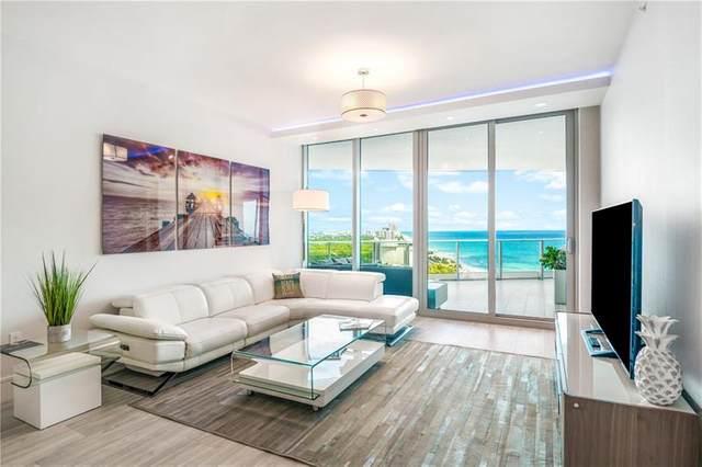 701 N Fort Lauderdale Beach Blvd #1704, Fort Lauderdale, FL 33304 (#F10281842) :: Signature International Real Estate