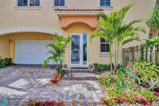 906 SW 8th St, Fort Lauderdale, FL 33315 (MLS #F10281879) :: Berkshire Hathaway HomeServices EWM Realty