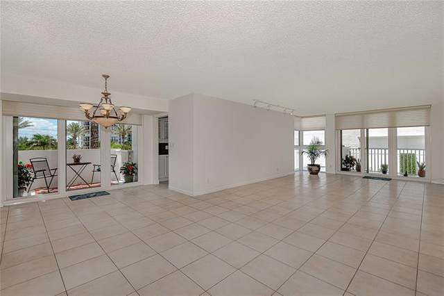 1370 S Ocean Blvd #305, Pompano Beach, FL 33062 (#F10282246) :: The Rizzuto Woodman Team