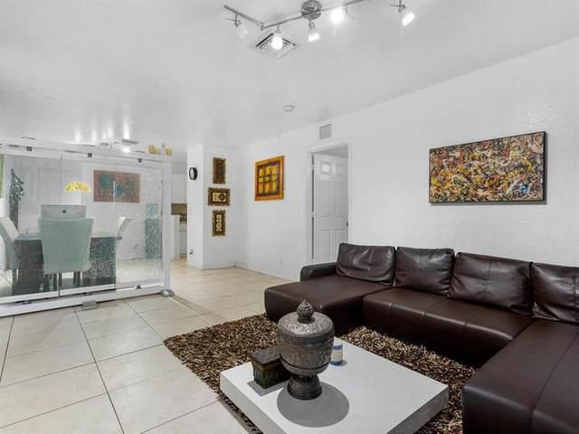 716 SW 6th St, Dania Beach, FL 33004 (MLS #F10282304) :: Berkshire Hathaway HomeServices EWM Realty