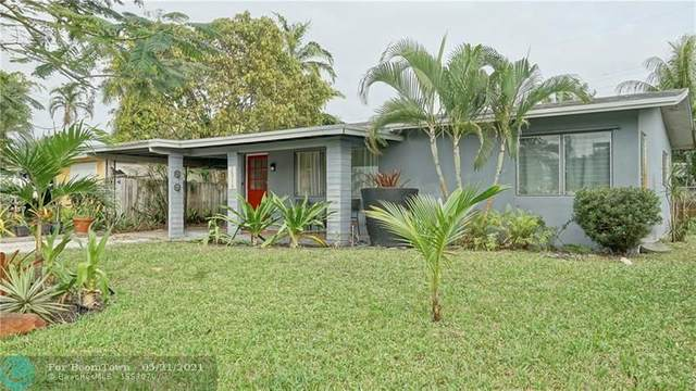 2916 NW 6th Ave, Wilton Manors, FL 33311 (#F10282332) :: Michael Kaufman Real Estate