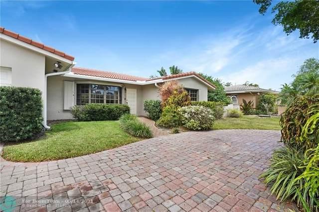 2113 NE 44th St, Fort Lauderdale, FL 33308 (#F10282364) :: Posh Properties