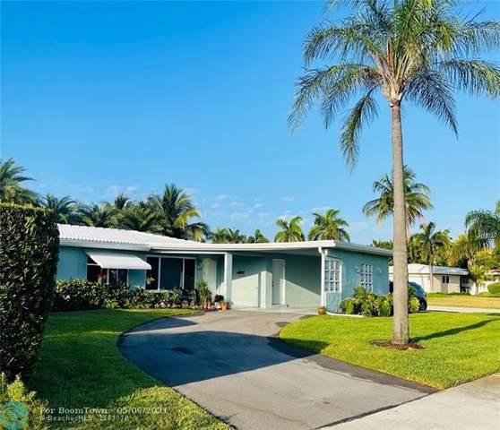 2120 NE 59th St, Fort Lauderdale, FL 33308 (MLS #F10282557) :: Patty Accorto Team
