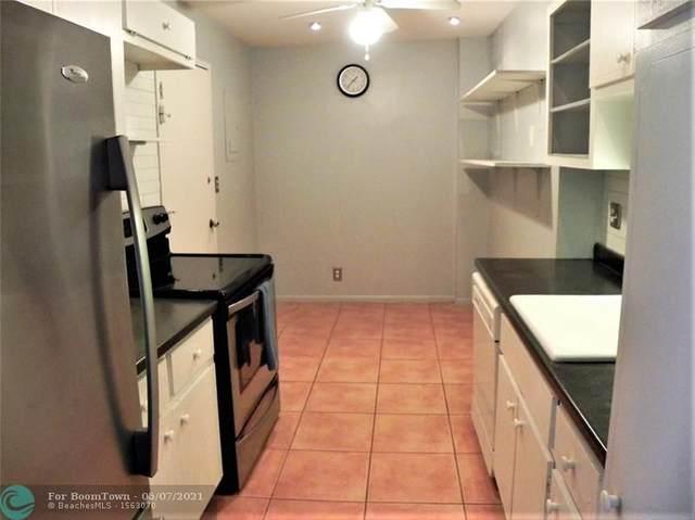 4400 Hillcrest Dr 608A, Hollywood, FL 33021 (#F10282673) :: Baron Real Estate
