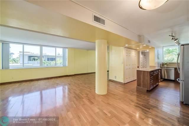 524 Orton Ave #303, Fort Lauderdale, FL 33304 (#F10282734) :: Treasure Property Group