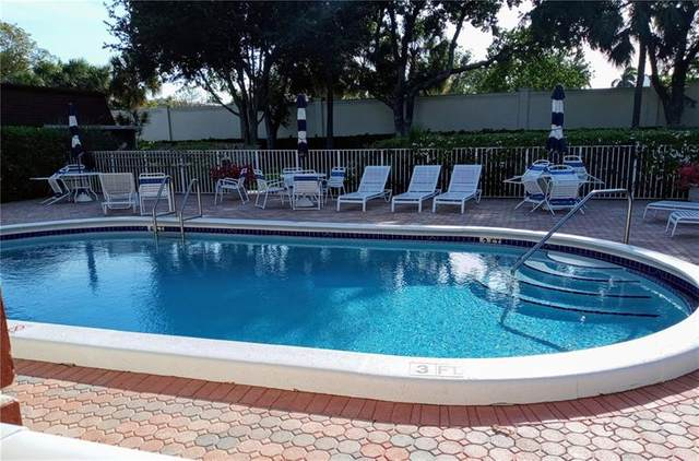 1975 NE 32nd Ct #60, Lighthouse Point, FL 33064 (MLS #F10282836) :: Dalton Wade Real Estate Group