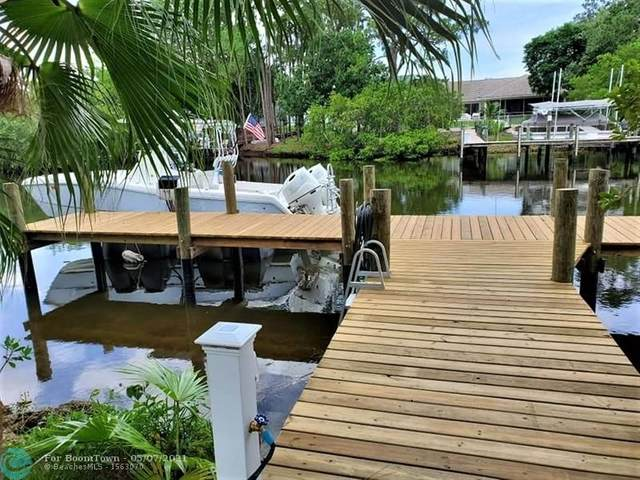 1191 SW Pine Tree Ln, Palm City, FL 34990 (#F10282947) :: Real Treasure Coast