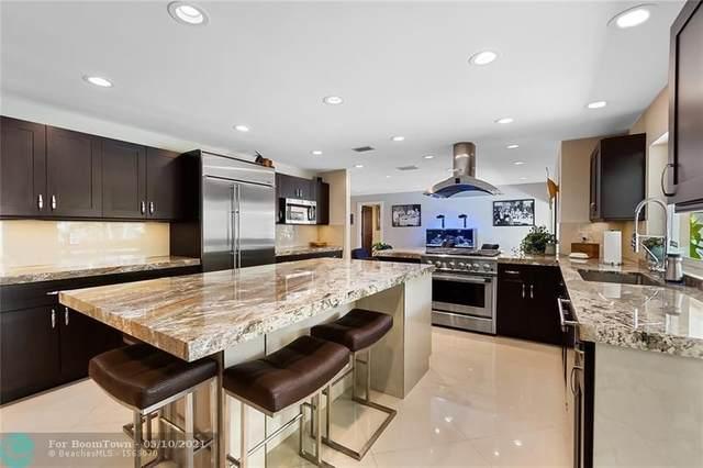 12180 SW 3rd St, Plantation, FL 33325 (#F10282957) :: Michael Kaufman Real Estate