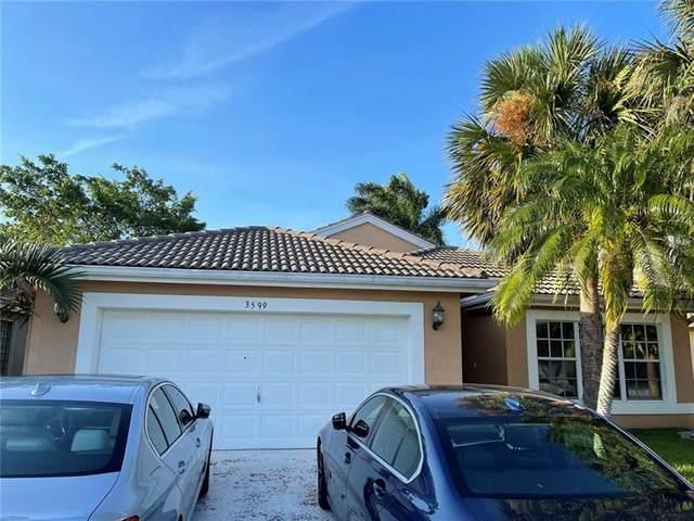 3599 Hudson Ln, Boynton Beach, FL 33436 (#F10282982) :: Michael Kaufman Real Estate