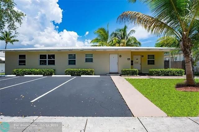 1941 Washington St, Hollywood, FL 33020 (#F10283005) :: Signature International Real Estate