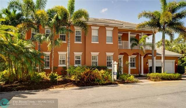 2825 NE 6TH AVE, Wilton Manors, FL 33334 (MLS #F10283073) :: Castelli Real Estate Services