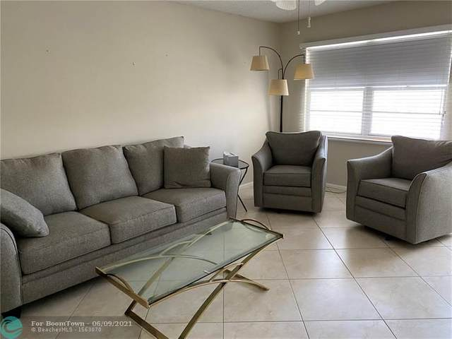245 Richmond F #245, Deerfield Beach, FL 33442 (#F10283113) :: DO Homes Group