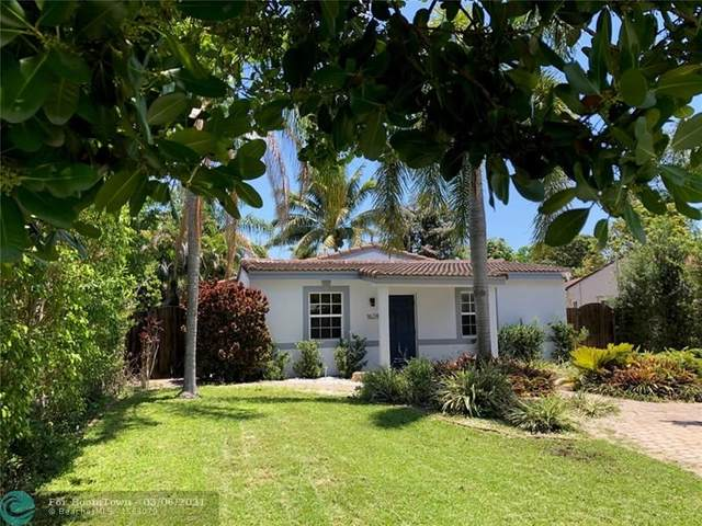 1628 NW 6th Ave, Fort Lauderdale, FL 33311 (MLS #F10283146) :: The Howland Group