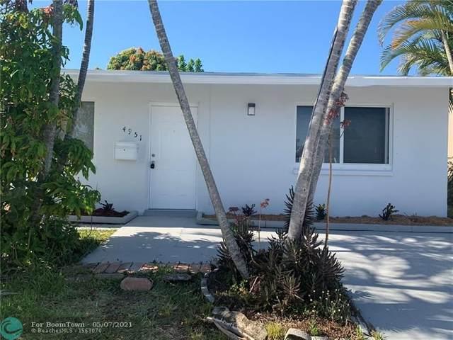 4951 NW 55th St, Tamarac, FL 33319 (MLS #F10283274) :: The Howland Group