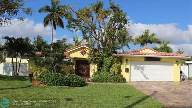 2655 Nassau Ln, Fort Lauderdale, FL 33312 (MLS #F10283372) :: Patty Accorto Team