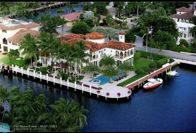 101 SE 23rd Ave, Fort Lauderdale, FL 33301 (#F10283437) :: Michael Kaufman Real Estate