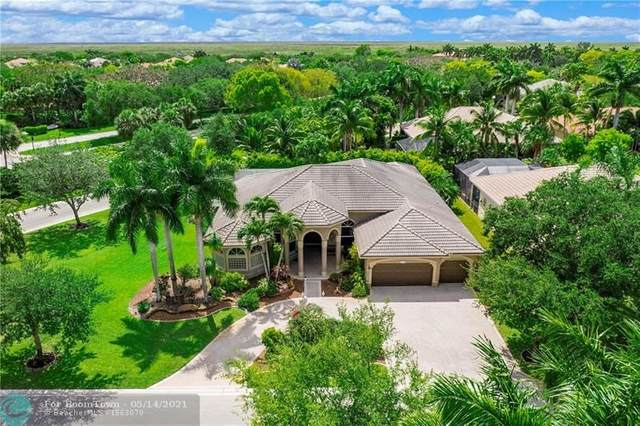 6112 NW 124th Dr, Coral Springs, FL 33076 (#F10283879) :: Michael Kaufman Real Estate