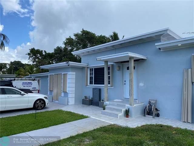 14701 NW 3rd Ave, Miami, FL 33168 (#F10283911) :: Heather Towe | Keller Williams Jupiter