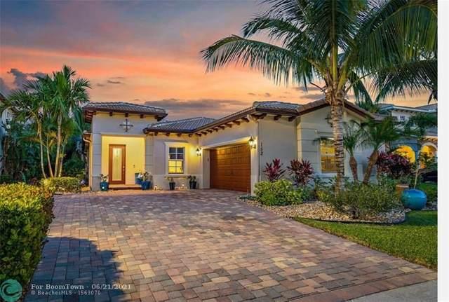 152 Behring Way, Jupiter, FL 33458 (#F10283917) :: Michael Kaufman Real Estate