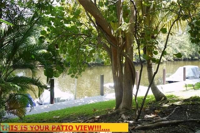 1860 Venice Park Dr #114, North Miami, FL 33181 (#F10283928) :: Posh Properties