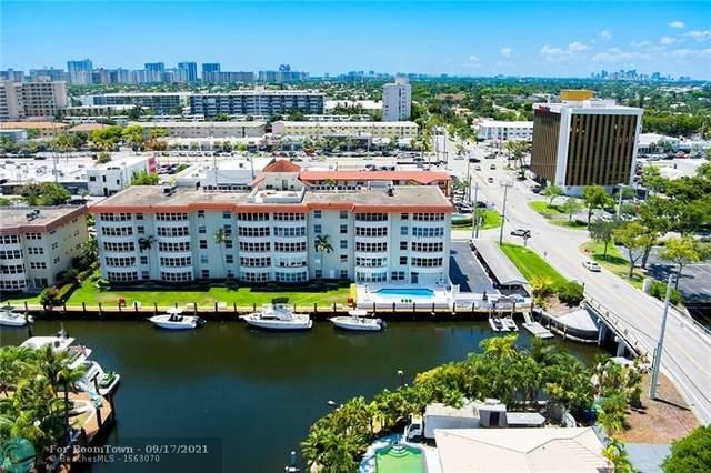 5100 Bayview Dr #303, Fort Lauderdale, FL 33308 (#F10284009) :: Heather Towe   Keller Williams Jupiter