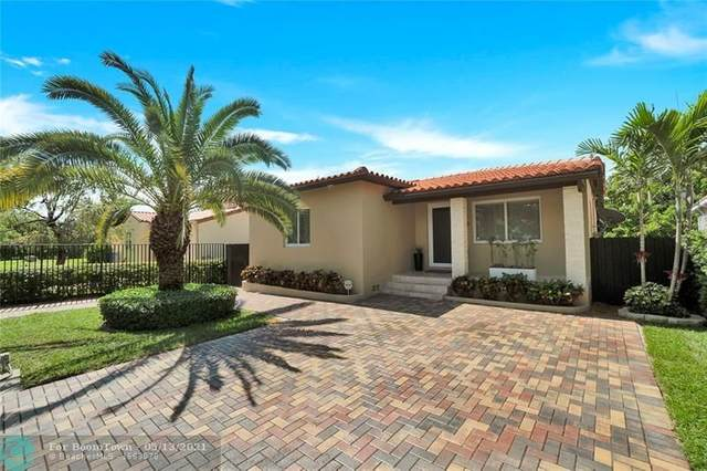 2266 SW 21st St, Miami, FL 33145 (#F10284299) :: The Reynolds Team | Compass