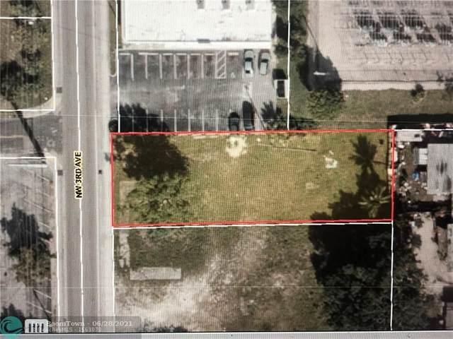 NW 3rd Ave, Pompano Beach, FL 33060 (MLS #F10284451) :: Adam Docktor Group