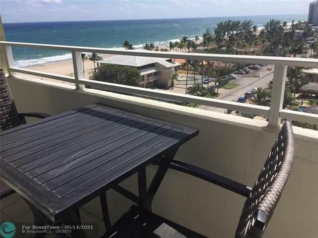 111 Briny Ave #904, Pompano Beach, FL 33062 (#F10284454) :: Baron Real Estate