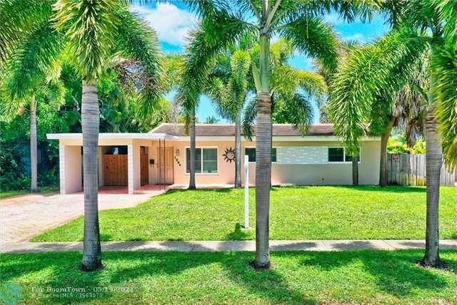 1064 SW 4 Terrace, Pompano Beach, FL 33060 (#F10284517) :: Michael Kaufman Real Estate