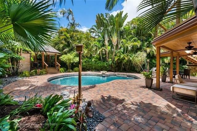 901 Coco Plum Way, Plantation, FL 33324 (MLS #F10284766) :: Berkshire Hathaway HomeServices EWM Realty