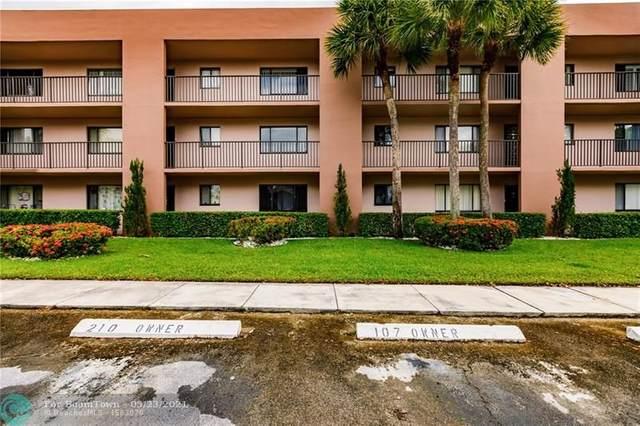 7406 Ashmont #7406, Tamarac, FL 33321 (#F10284812) :: Baron Real Estate