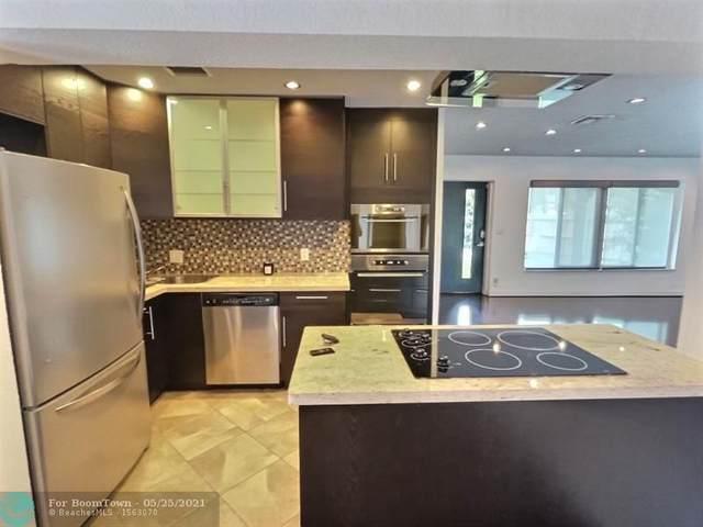 1444 Lauderdale Villa Dr, Fort Lauderdale, FL 33311 (#F10284824) :: Michael Kaufman Real Estate