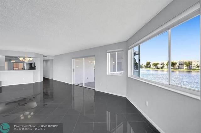 7428 Granville Dr #207, Tamarac, FL 33321 (MLS #F10284967) :: Castelli Real Estate Services