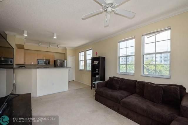 533 NE 3RD AVE #317, Fort Lauderdale, FL 33301 (#F10285051) :: Posh Properties